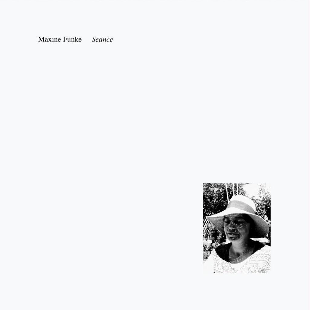 Maxine Funke – Seance LP product image