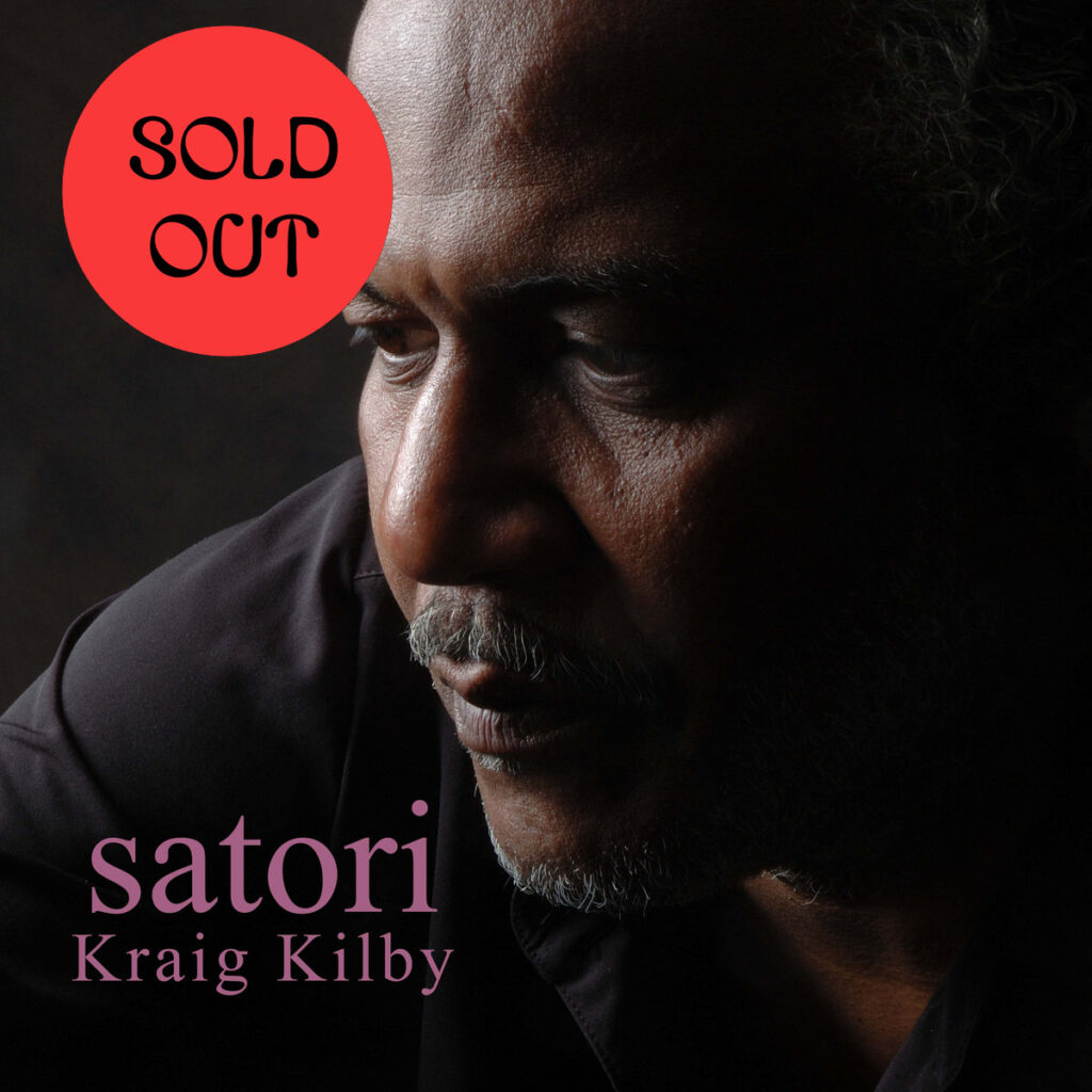 Kraig Kilby – Satori LP product image